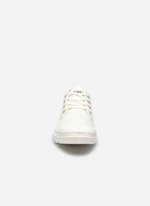 Sneakers Palladium PAMPA OX ORGANIC II Wit model