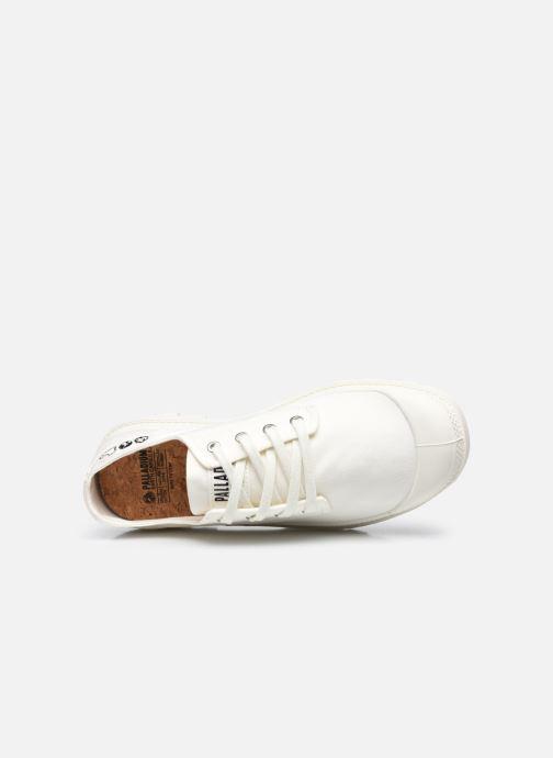 Sneakers Palladium PAMPA OX ORGANIC II Wit links