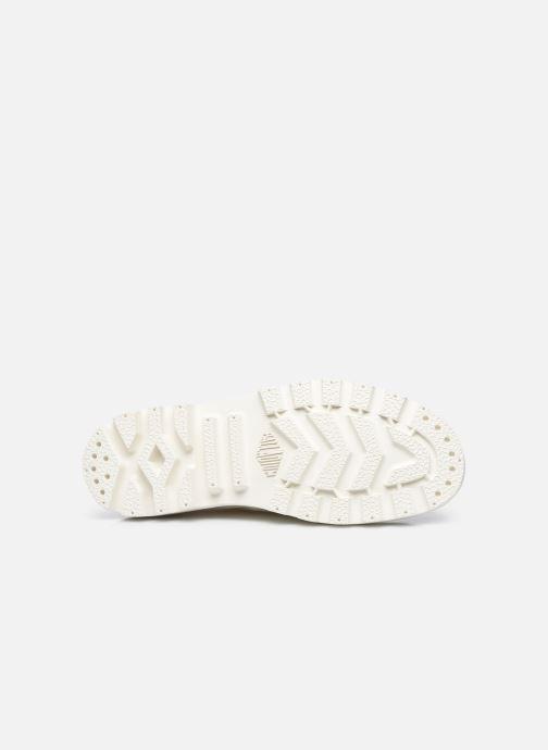 Sneakers Palladium PAMPA OX ORGANIC II Wit boven