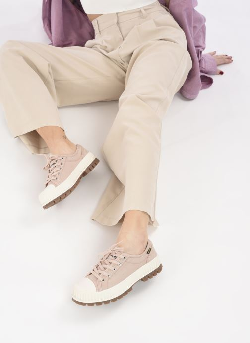 Sneakers Palladium PALLASHOCK OG Roze onder