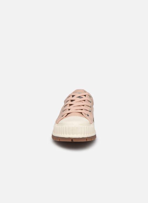Sneakers Palladium PALLASHOCK OG Roze model
