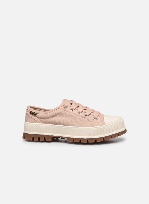 Sneakers Palladium PALLASHOCK OG Roze achterkant