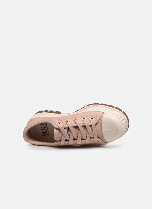 Sneakers Palladium PALLASHOCK OG Roze links