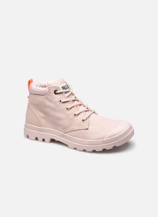 Sneakers Dames PAMPA LOW CUFF TWILL