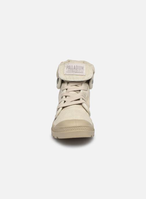 Sneakers Palladium PALLABROUSE BAGGY  W Grijs model