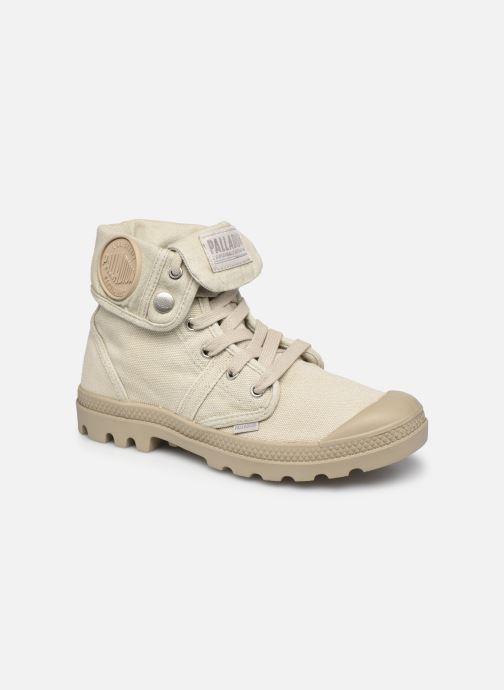 Sneakers Palladium PALLABROUSE BAGGY  W Grijs detail