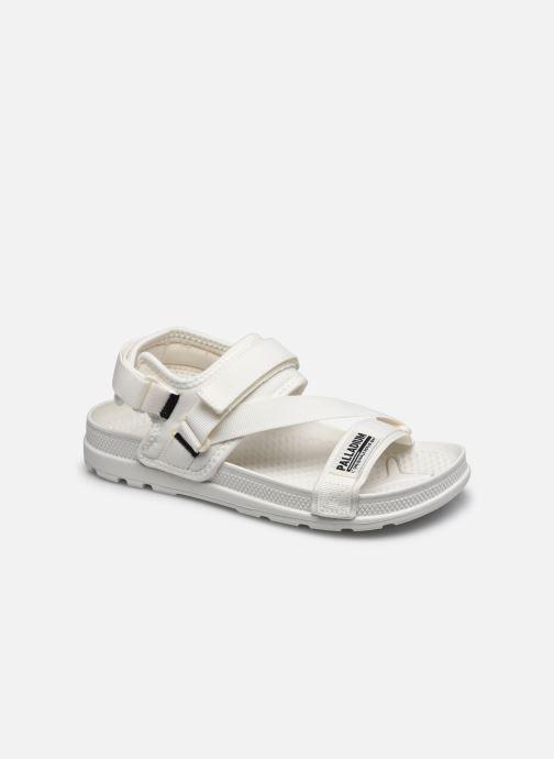 Sandali e scarpe aperte Palladium SOLEA ST 2.0 Bianco vedi dettaglio/paio