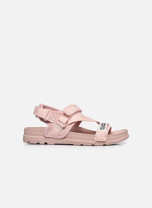Sandali e scarpe aperte Palladium SOLEA ST 2.0 Rosa immagine posteriore