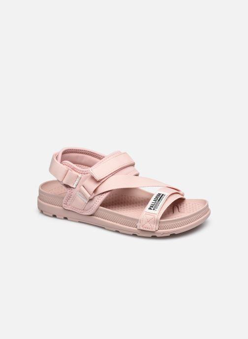 Sandali e scarpe aperte Palladium SOLEA ST 2.0 Rosa vedi dettaglio/paio
