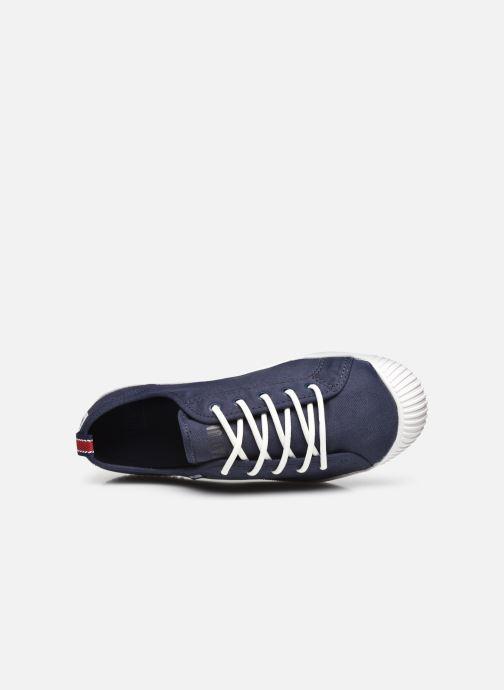 Sneakers Palladium EASY LACE Blauw links