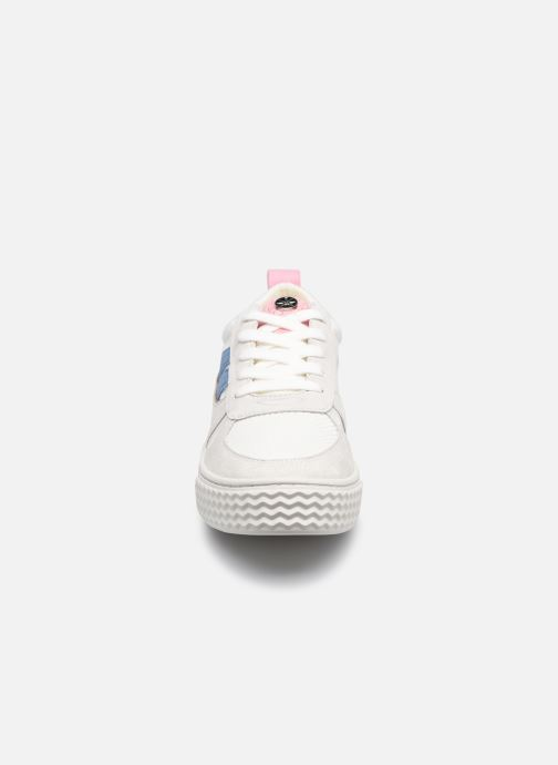 Sneakers Palladium EGO 01 SOAP Wit model