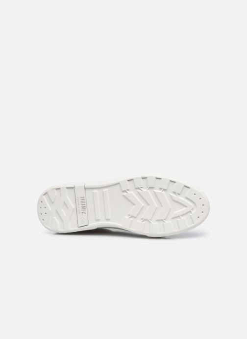 Sneakers Palladium EGO 01 SOAP Wit boven