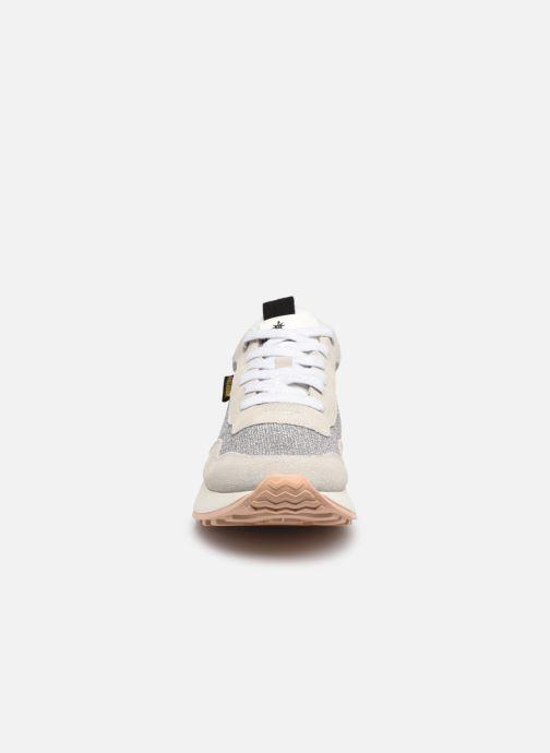 Sneakers Palladium SIRROCCO 02 KRT Grijs model