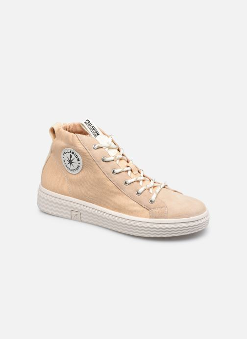Sneakers Palladium TEMPO 05 KRT Beige vedi dettaglio/paio