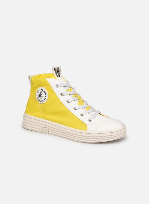 Sneakers Palladium TEMPO 05 NYL Giallo vedi dettaglio/paio