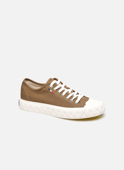 Sneakers Palladium PALLA ACE CVS M Groen detail