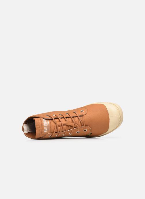 Sneakers Palladium PAMPA HI UL LTH II M Bruin links