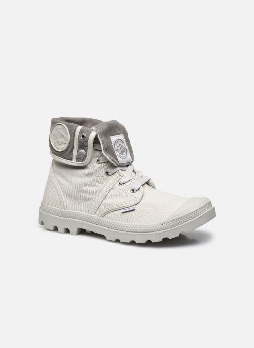 Sneakers Palladium PALLABROUSE BAGGY M Grijs detail