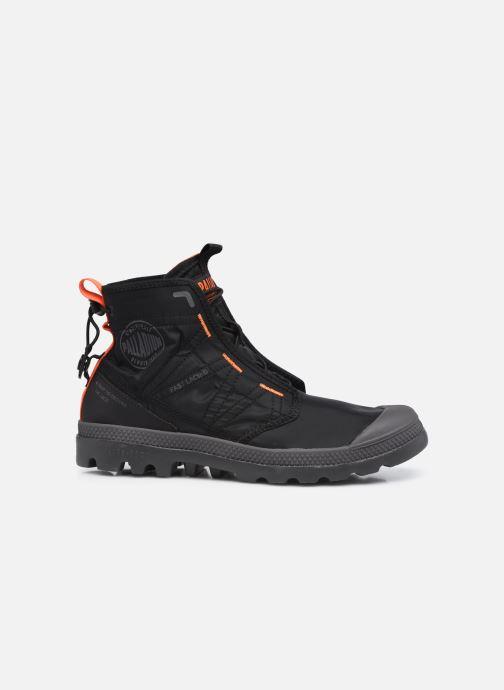 Sneakers Palladium PAMPA TRAVEL LITE M Nero immagine posteriore