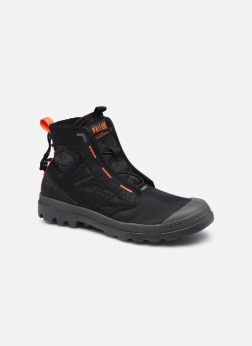 Sneakers Palladium PAMPA TRAVEL LITE M Nero vedi dettaglio/paio