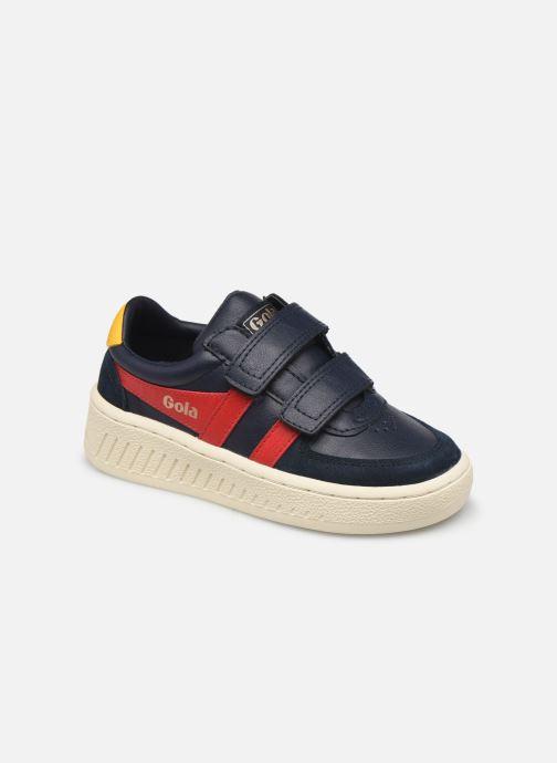 Sneakers Kinderen Grandslam Classic Velcro