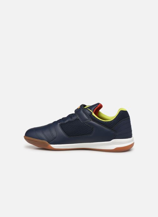 Chaussures de sport Kangaroos Miyard EV Bleu vue face