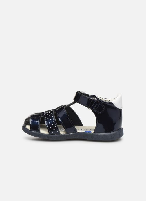 Sandali e scarpe aperte Absorba Deme Azzurro immagine frontale