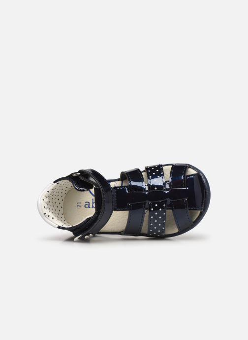 Sandali e scarpe aperte Absorba Deme Azzurro immagine sinistra
