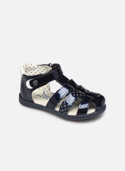 Sandali e scarpe aperte Absorba Deme Azzurro vedi dettaglio/paio