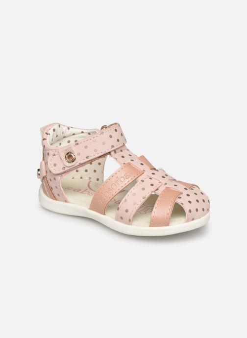 Sandales et nu-pieds Enfant Warya