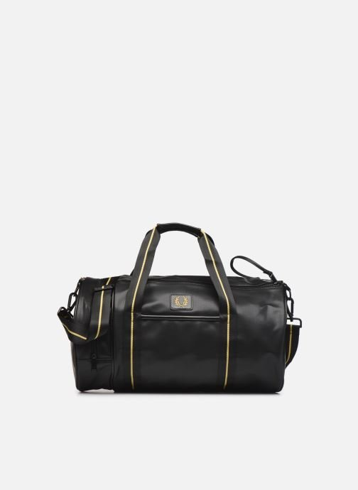 Sac weekend - PIQUE TEXTURE BARREL BAG