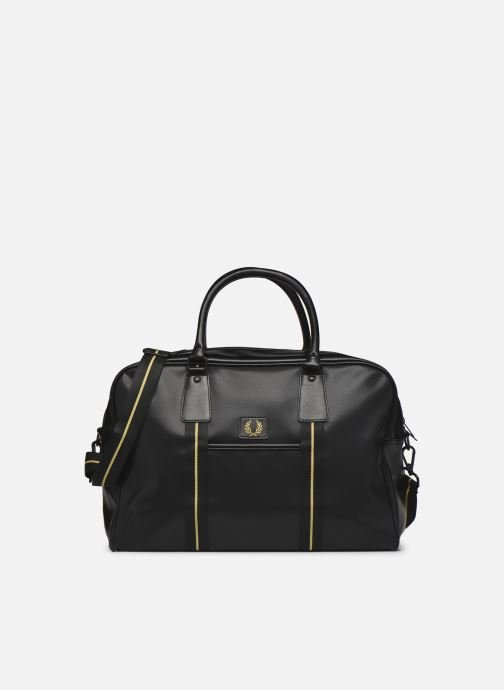 Sac weekend - PIQUE TEXTURE HOLDALL