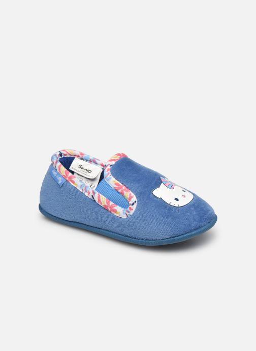Pantoffels Kinderen Alexane