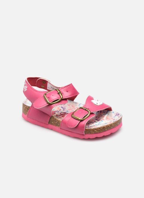 Sandalen Hello Kitty Ugenie rosa detaillierte ansicht/modell