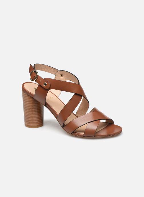 Sandaler Kvinder AMETHYS