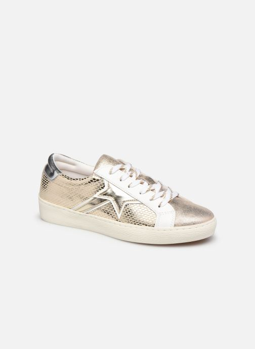 Sneakers Kvinder CARTILOU/MET