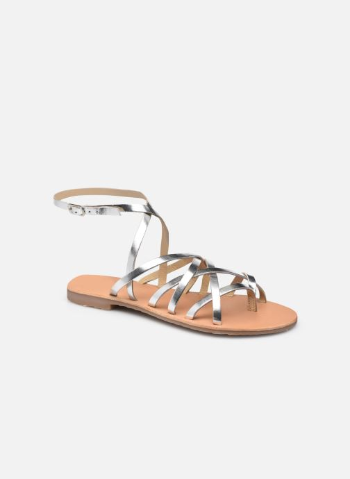 Sandales et nu-pieds Femme DELSA/MET