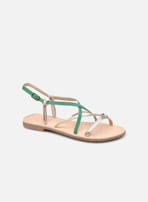 Sandales et nu-pieds Femme DENIAE