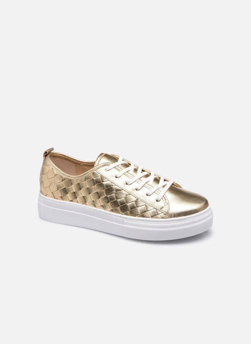 Sneakers San Marina VAIKOLA/MET Goud en brons detail
