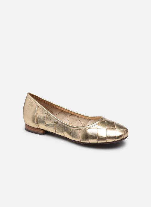 Ballerinas San Marina VUETA/MET gold/bronze detaillierte ansicht/modell