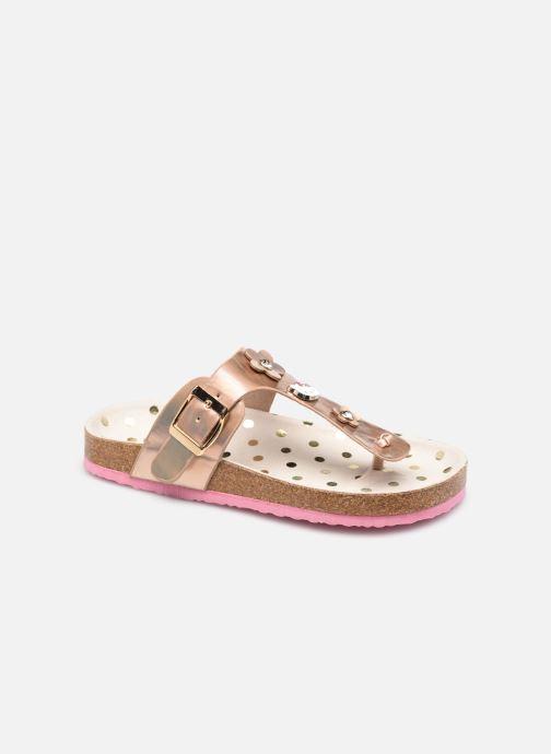 Sandalen Hello Kitty Upia rosa detaillierte ansicht/modell