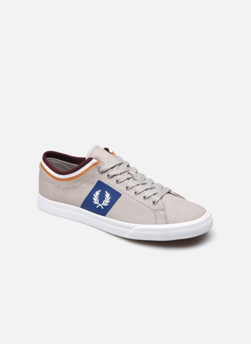 Baskets Homme UNDERSPIN TIPPED CUFF TWILL