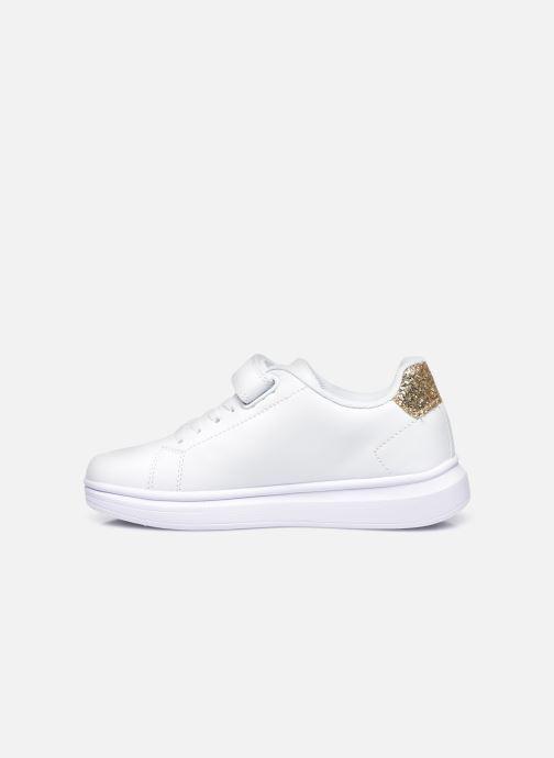 Sneakers Primigi Girl Tween 7457522 Bianco immagine frontale
