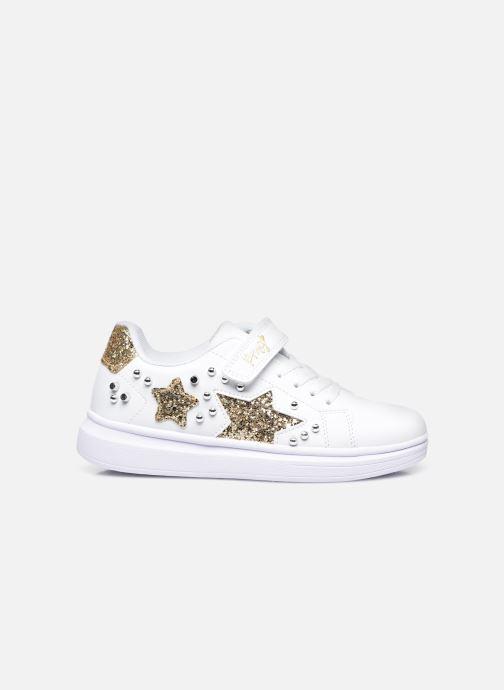 Sneakers Primigi Girl Tween 7457522 Bianco immagine posteriore