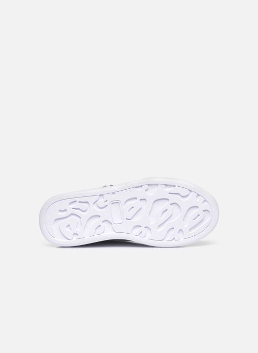 Sneakers Primigi Girl Tween 7457522 Bianco immagine dall'alto