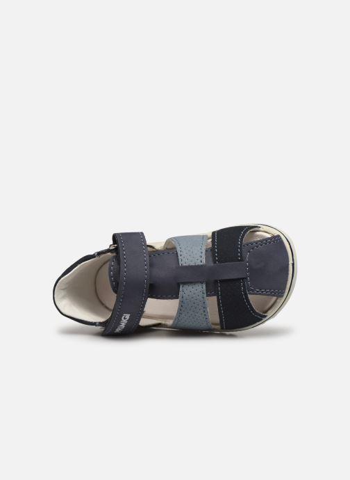 Sandali e scarpe aperte Primigi Baby Sweet 7375300 Azzurro immagine sinistra