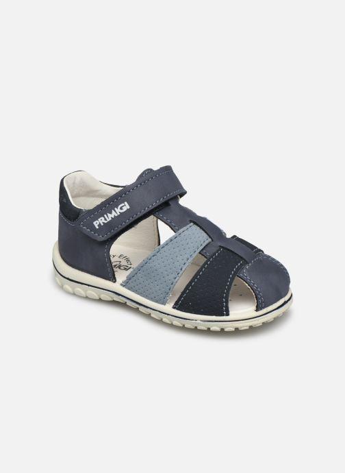 Sandali e scarpe aperte Primigi Baby Sweet 7375300 Azzurro vedi dettaglio/paio