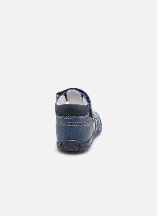 Sandalen Primigi Baby Smile 7410544 Blauw rechts