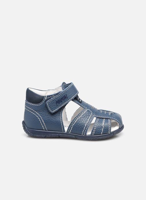 Sandalen Primigi Baby Smile 7410544 Blauw achterkant