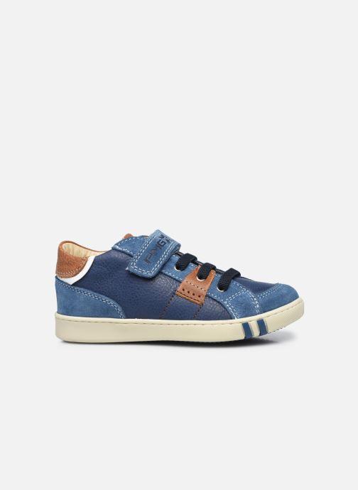 Sneakers Primigi Boy Hook 7428511 Azzurro immagine posteriore